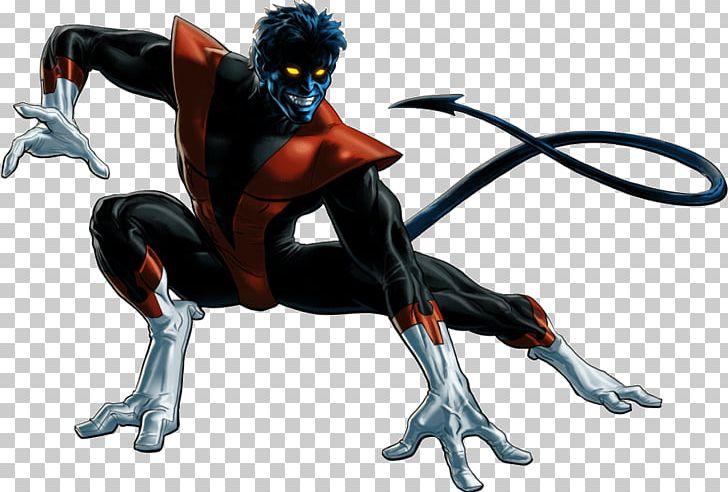 Nightcrawler Professor X Iceman Cyclops Gambit PNG, Clipart, Azazel, Bryan Singer, Comics, Cyclops, Fictional Character Free PNG Download