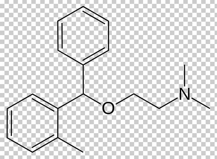 Diphenhydramine Antihistamine ...