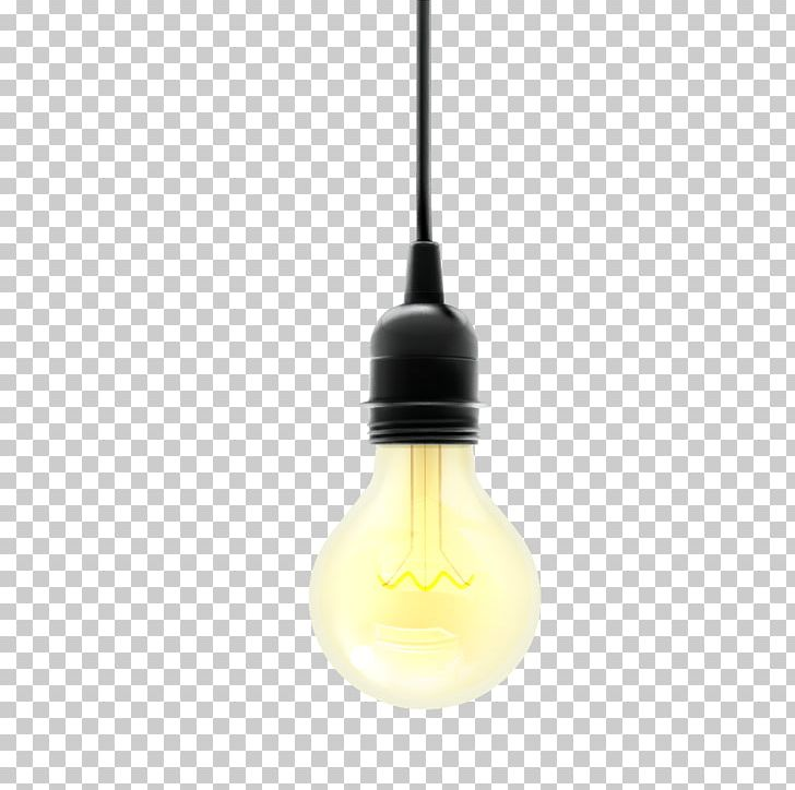 Incandescent Light Bulb Lamp Yellow PNG, Clipart, Background Light, Bulb Vector, Ceiling Fixture, Christmas Lights, Encapsulated Postscript Free PNG Download