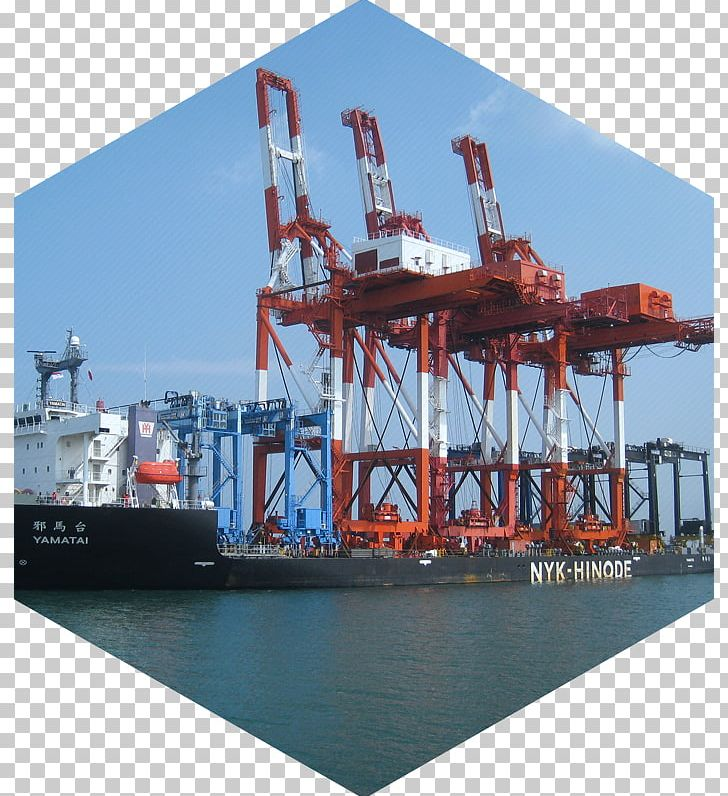 Container Ship Business NYK Bulk & Projects Carriers Ltd  Heavy-lift