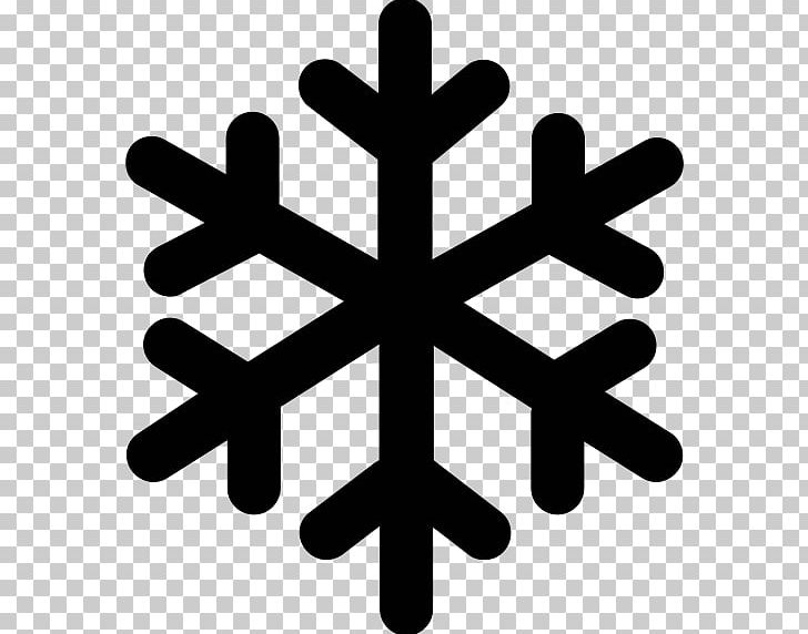 Snowflake Computer Icons Font Awesome Symbol PNG, Clipart, Air Conditioner, Black And White, Car, Car Air Conditioner, Computer Icons Free PNG Download