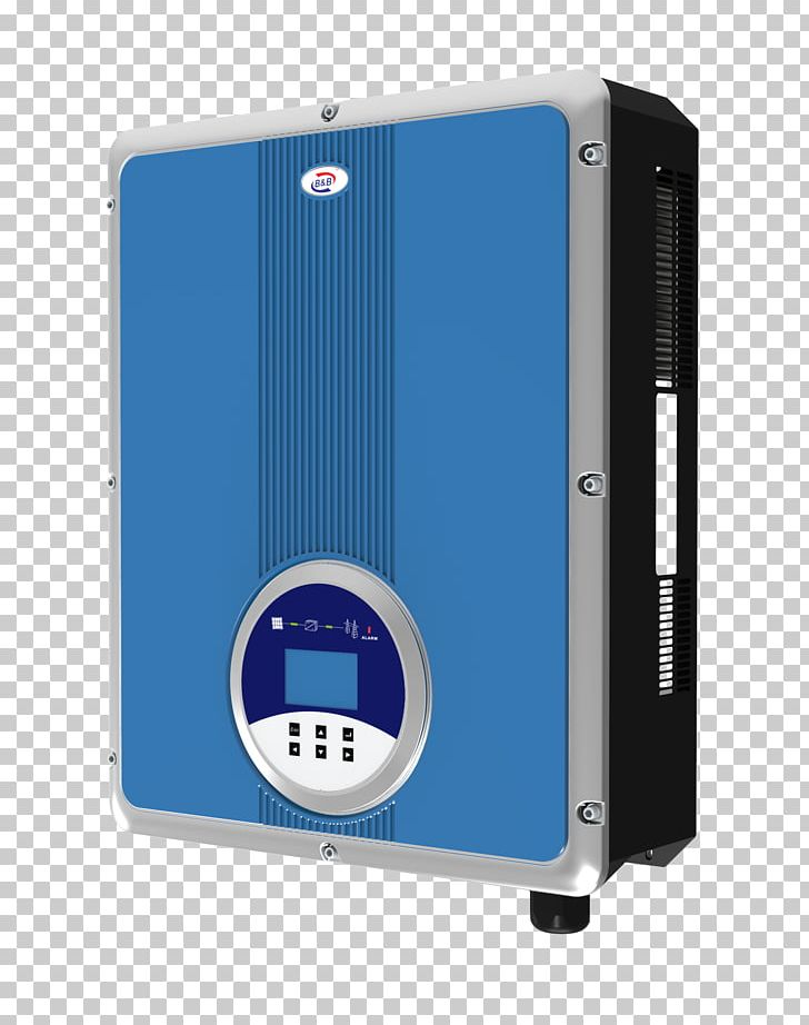 Power Inverters Solar Inverter Photovoltaics Grid-tie Inverter Photovoltaic System PNG, Clipart, Business, Computer Case, Direct Current, Electrical Grid, Energy Free PNG Download