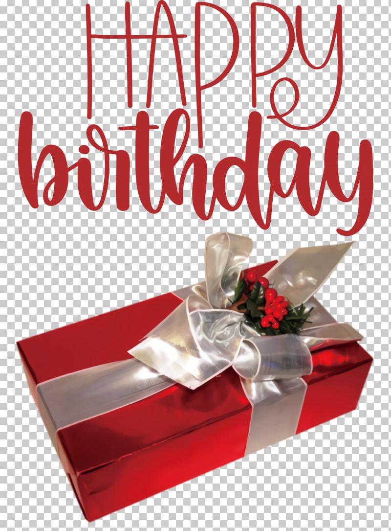 Birthday Happy Birthday Png Clipart Birthday Gift Gift Box Happy Birthday Meter Free Png Download