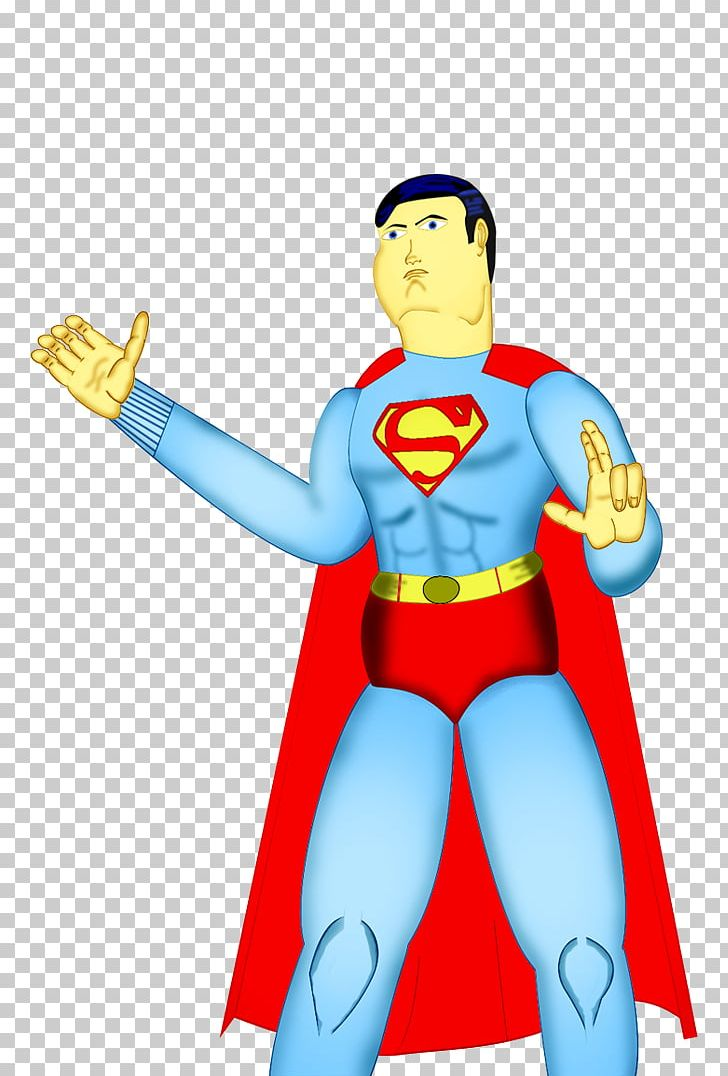 Superman Costume PNG, Clipart, Action Figure, Cartoon, Costume, Fictional Character, Superhero Free PNG Download