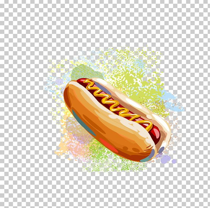 Hot Dog Hamburger Fast Food French Fries Barbecue PNG, Clipart, Deep Frying, Dog, Dogs, Fast Food, Food Free PNG Download