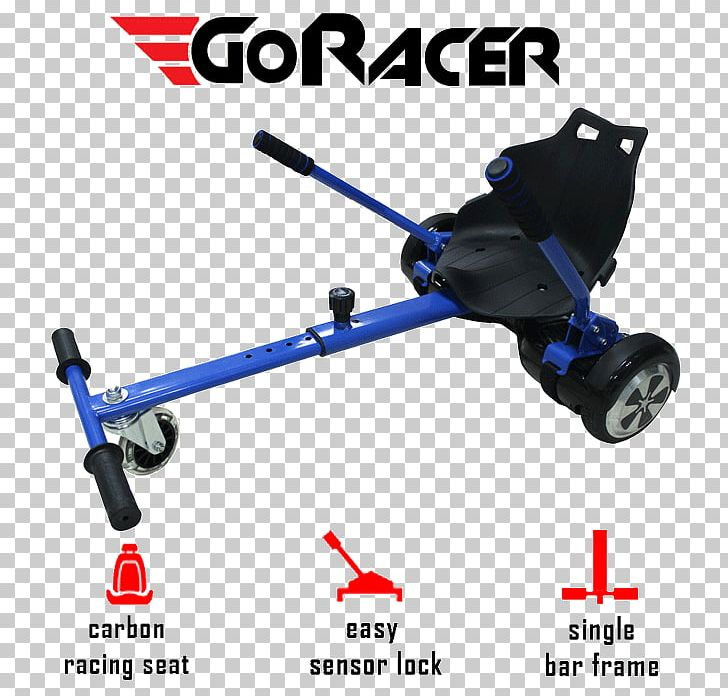 Segway PT Self-balancing Scooter Go-kart Kick Scooter Electric Vehicle PNG, Clipart, Auto Part, Blue, Electric Gokart, Electric Vehicle, Gokart Free PNG Download