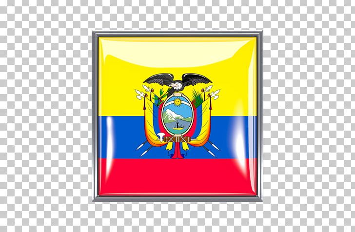 Flag Of Ecuador National Flag Flags Of South America Png Clipart Area Brand Coat Of Arms