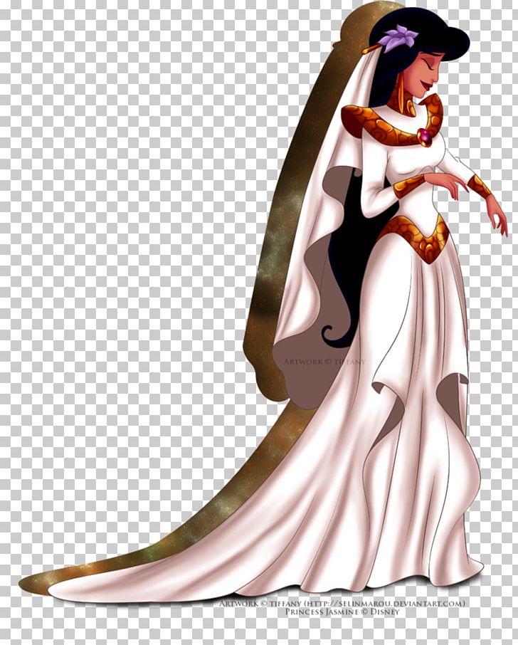 Princess Jasmine Disney Princess Wedding Dress The Walt