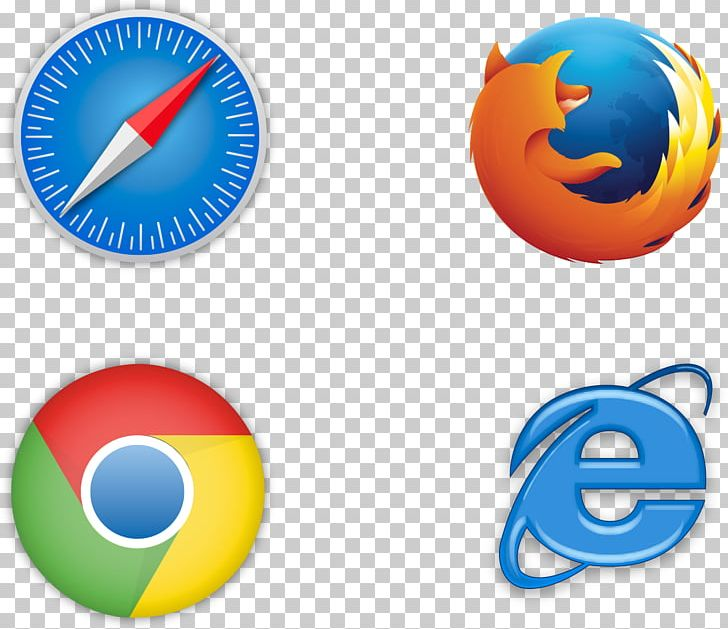 Safari Google Chrome Firefox Web Browser Microsoft Edge PNG, Clipart