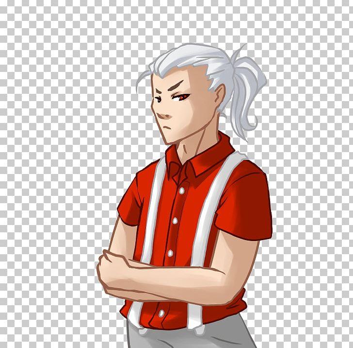 Thumb Human Hair Color Cartoon Character PNG, Clipart, Anime, Arm, Art, Boy, Cartoon Free PNG Download