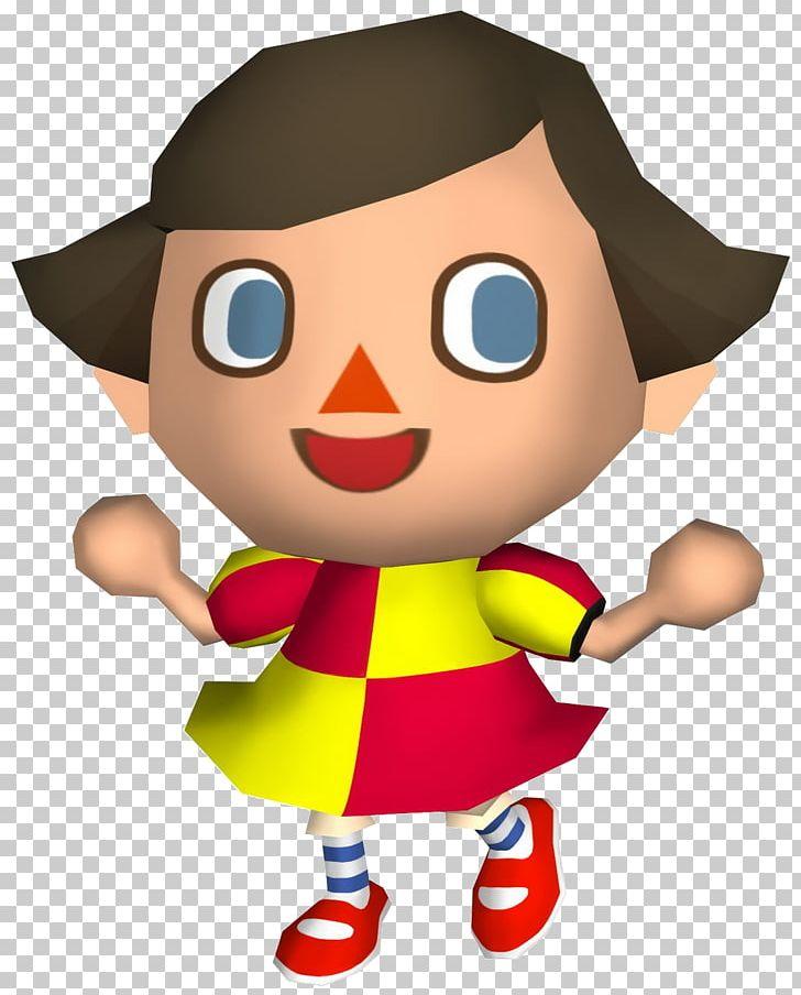 Animal Crossing New Leaf Animal Crossing City Folk Animal