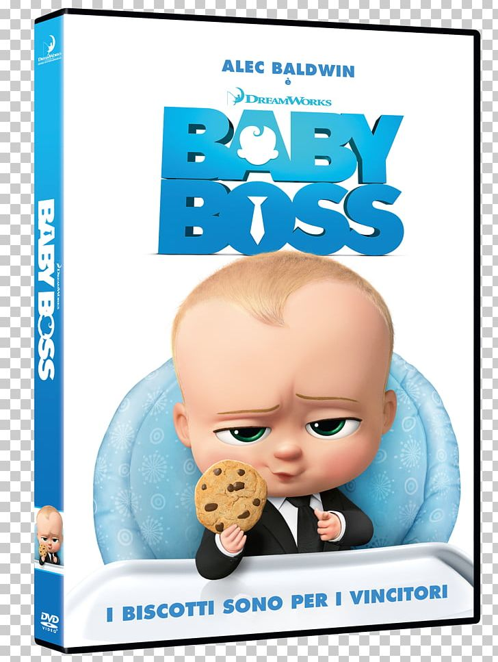 The Boss Baby Blu Ray Disc Child Infant Dreamworks Animation