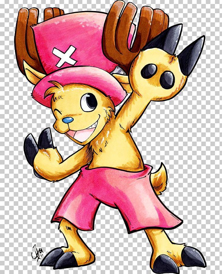 Tony Tony Chopper Nico Robin Art Drawing PNG, Clipart, Art, Artist, Cartoon, Character, Chopper Free PNG Download