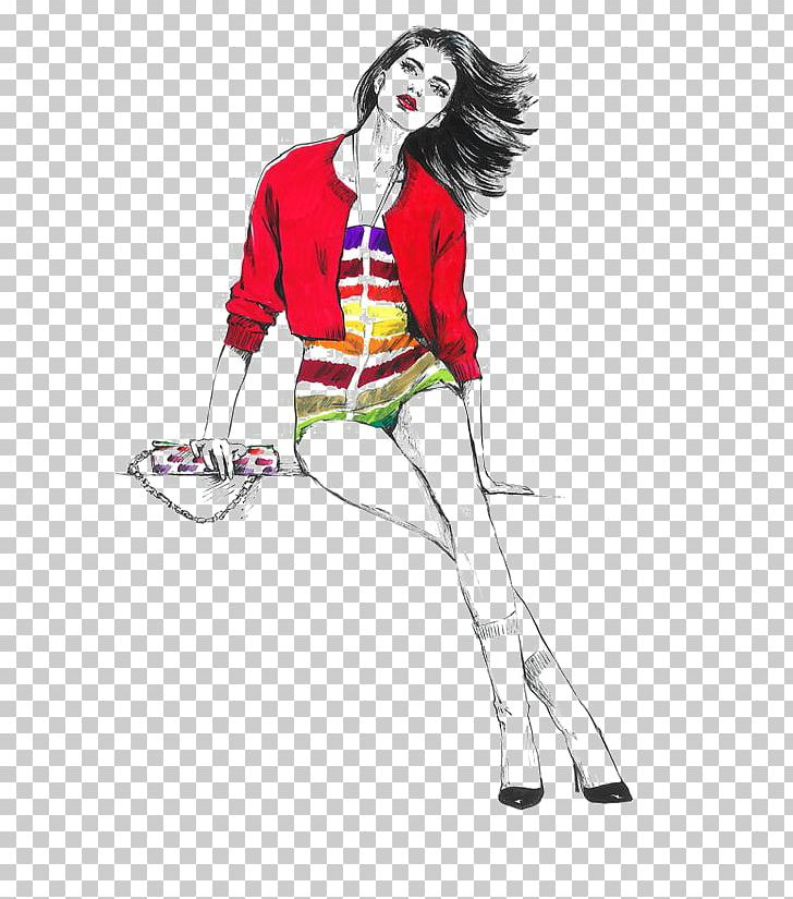 Fashion Illustration Illustrator Illustration PNG, Clipart, Art, Baby Girl, Creative Work, Designer, Fashion Free PNG Download