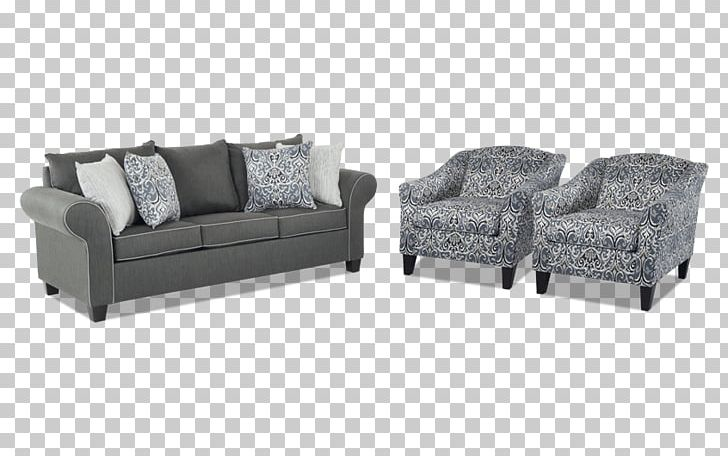 Couch Loveseat Bob S Discount Furniture Living Room Png Clipart