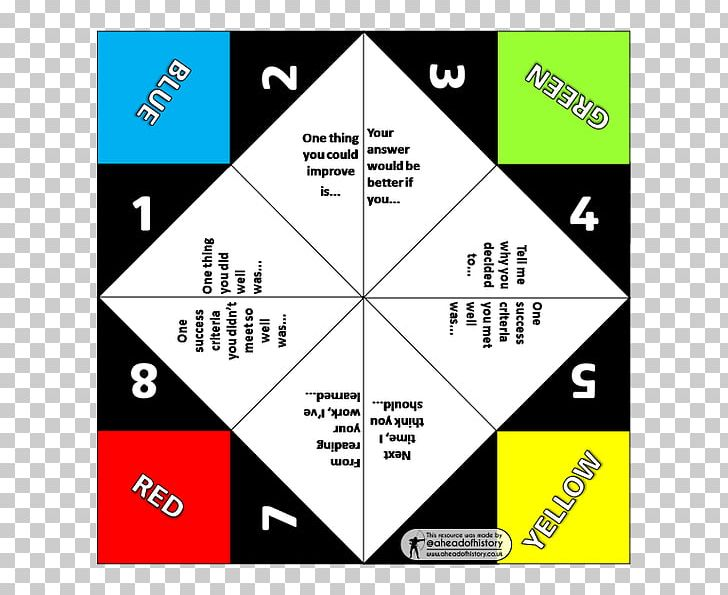 Paper Fortune Teller Fortune-telling Game Origami PNG, Clipart
