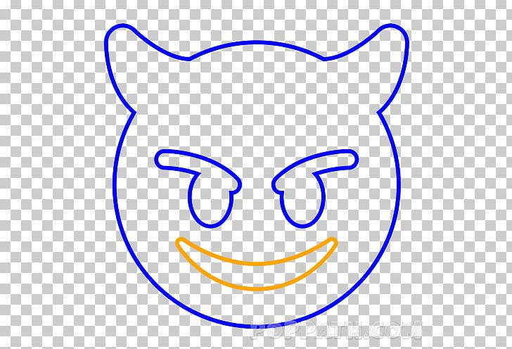 Smiley Face With Tears Of Joy Emoji Drawing Emoticon PNG, Clipart, Area, Circle, Devil, Drawing, Emoji Free PNG Download