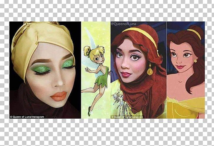 Princess Jasmine Hijab Halloween Costume Disney Princess PNG