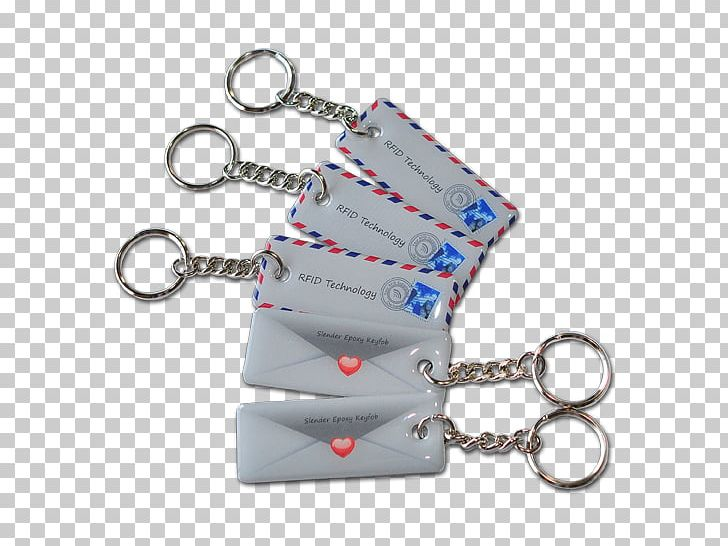 Key Chains Radio-frequency Identification MIFARE Credit Card