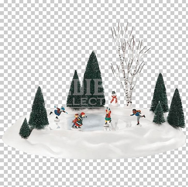 Department 56 New Animated Skating Pond Department 56 Animated Skating Pond Christmas Village Department 56 Village Fresh Fallen Snow 56.49979 PNG