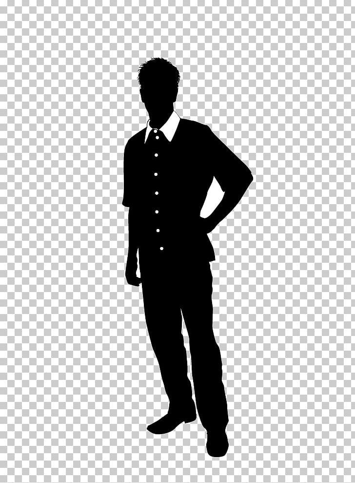 Silhouette PNG, Clipart, Animals, Black And White, Business, Businessperson, Cdr Free PNG Download