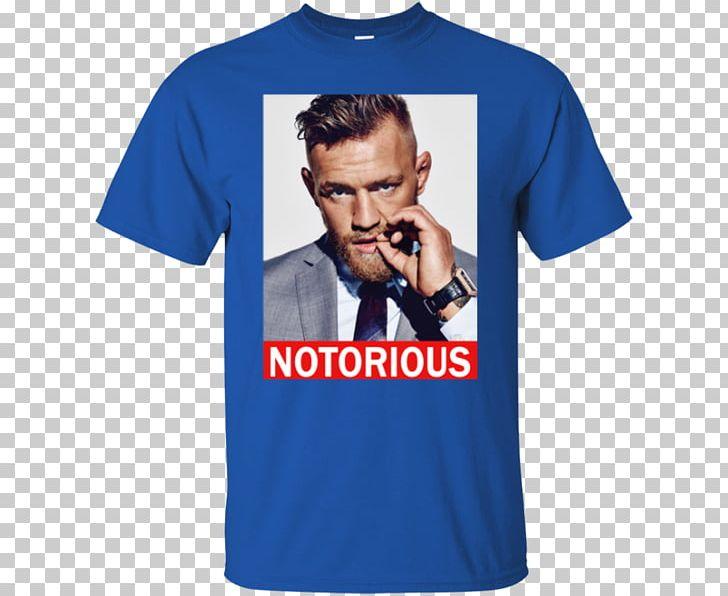 5a4f01ebaa2e7 Conor McGregor: Notorious T-shirt Hoodie Amazon.com PNG, Clipart ...