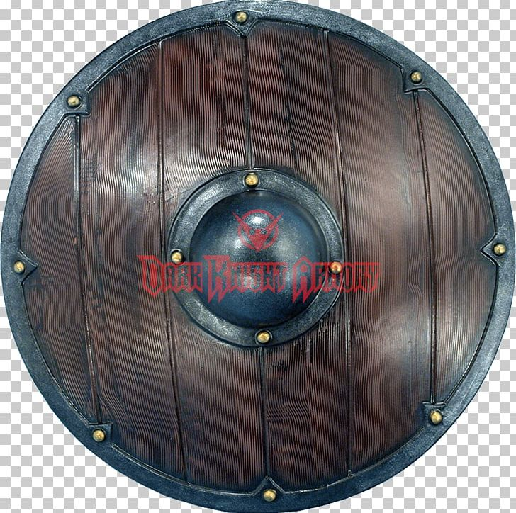 Live Action Role-playing Game Foam Larp Swords Round Shield