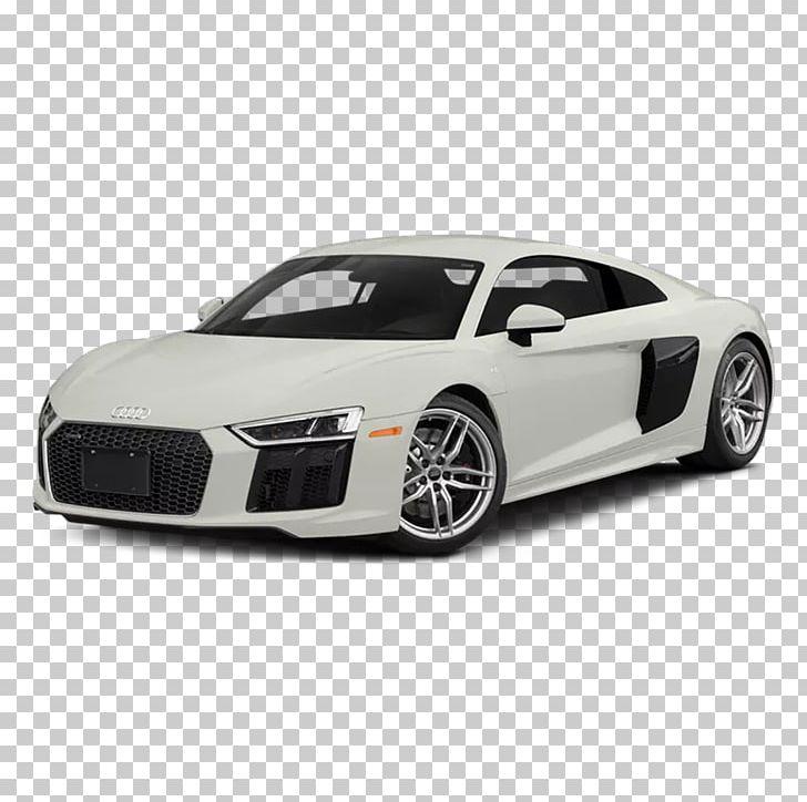 2018 Audi R8 Coupe 2017 Audi R8 Sports Car PNG, Clipart