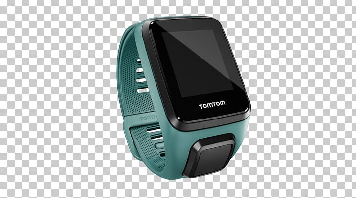 GPS Navigation Systems Activity Tracker TomTom GPS Watch