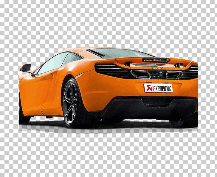 Mclaren 12c Exhaust System Car Mclaren 650s Png Clipart Aftermarket Exhaust Parts Akrapovic Automotive Design Automotive