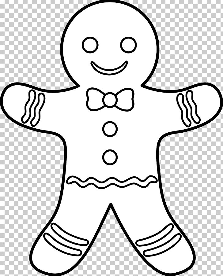 - The Gingerbread Man Gingerbread House Coloring Book PNG, Clipart, Art,  Biscuit, Black And White, Child, Christmas
