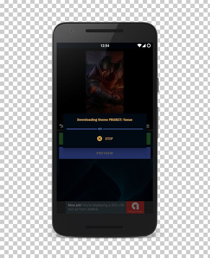 League Of Legends Android Desktop VOI PNG, Clipart, Android