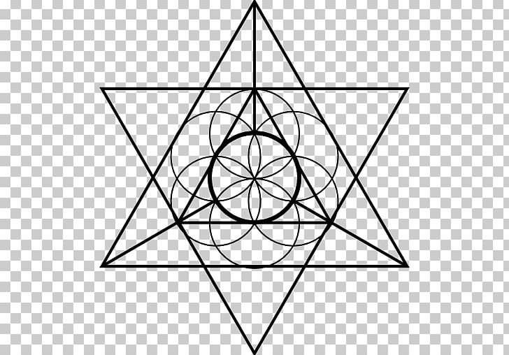 Sacred Geometry Merkabah Mysticism Stellated Octahedron Tetrahedron PNG, Clipart, Alchemy, Angle, Area, Black And White, Circle Free PNG Download