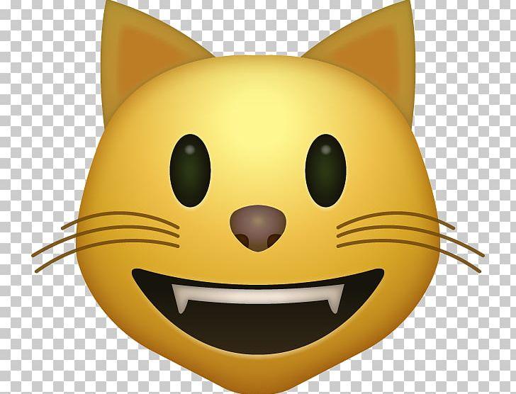 Cat Face With Tears Of Joy Emoji Smiley PNG, Clipart, Animals, Apple Color Emoji, Carnivoran, Cartoon, Cat Free PNG Download