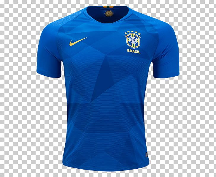 big sale e0724 6b46a 2018 FIFA World Cup Brazil National Football Team Jersey ...