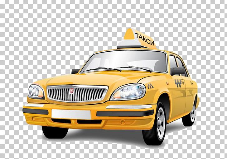 Taxi Driver Vehicle For Hire Yandex Taxi Passenger PNG