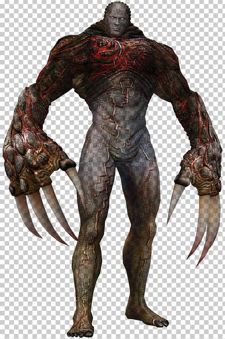 Tyrant Resident Evil 4 Resident Evil Zero Resident Evil The
