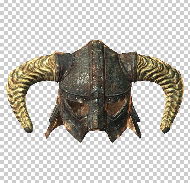 The Elder Scrolls V: Skyrim – Dragonborn Helmet Armour The