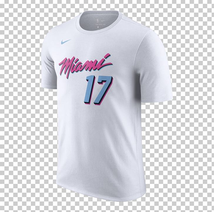b846200f4b6a0 Miami Heat Chicago Bulls T-shirt Cleveland Cavaliers Nike PNG ...