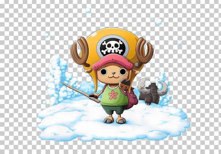 Tony Tony Chopper One Piece Treasure Cruise Character Png Clipart Adventurer Android Cartoon Character Chopper Free