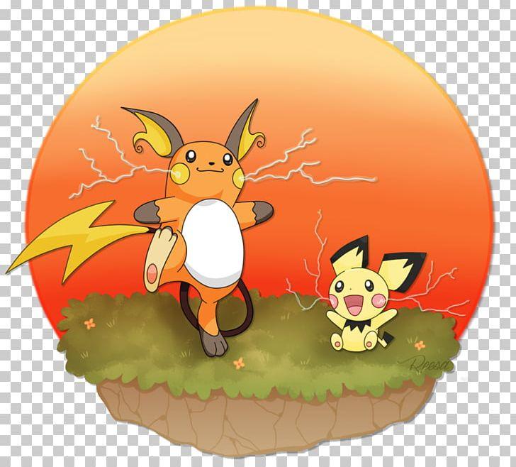 Pikachu Pokémon Pichu Raichu Torchic Png Clipart Ampharos