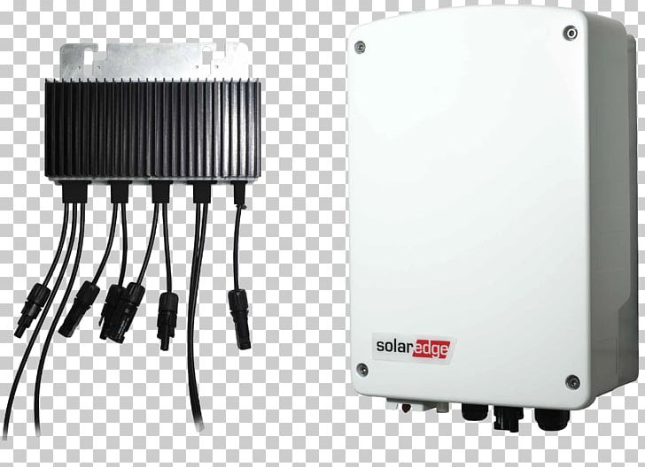 SolarEdge Power Optimizer Solar Inverter Solar Panels Energy PNG, Clipart, Audio, Electronic Component, Energy, Maximum Power Point Tracking, Microgeneration Free PNG Download