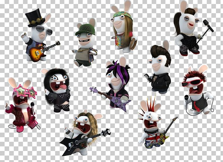 Figurine Action Toy Figures Character Animated Cartoon Png