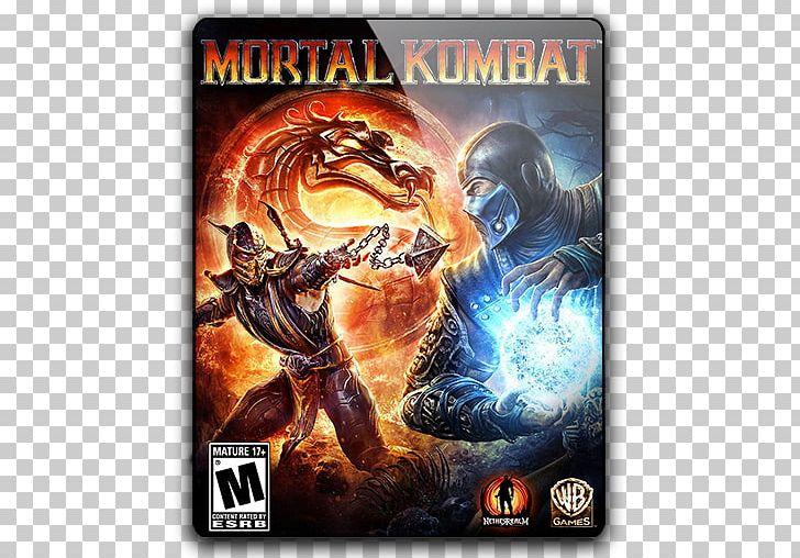 Mortal Kombat Vs Dc Universe Xbox 360 Mortal Kombat X Video Game