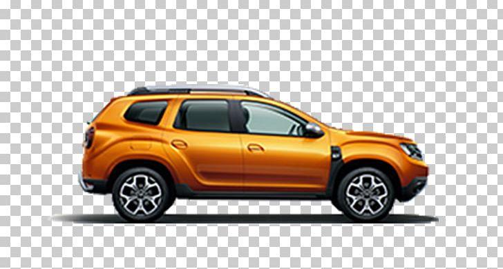 Automobile Dacia Renault Duster Car Png Clipart Automobile Dacia