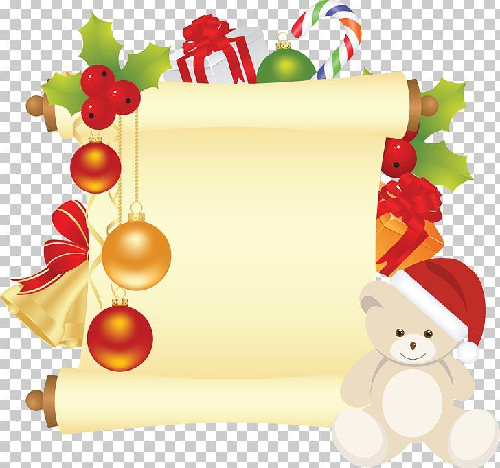 Christmas Card Clip Art.Paper Christmas Scroll Png Clipart Art Christmas