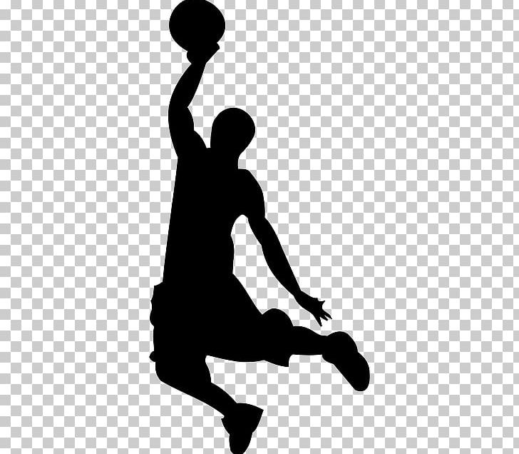 Basketball Slam Dunk PNG, Clipart, Backboard, Basketball, Basketball Court, Basketball Player, Black And White Free PNG Download