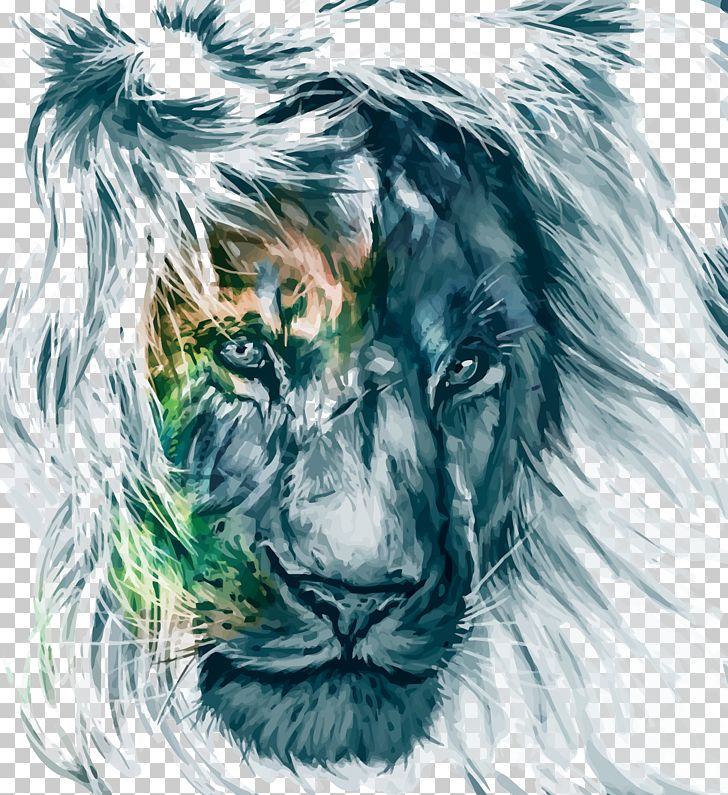 Lionhead Rabbit PNG, Clipart, Animal, Art, Beast, Big Cats, Carnivoran Free PNG Download