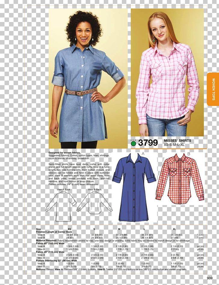 Blouse T Shirt Dress Pattern Png Clipart Blouse Blue Clothes