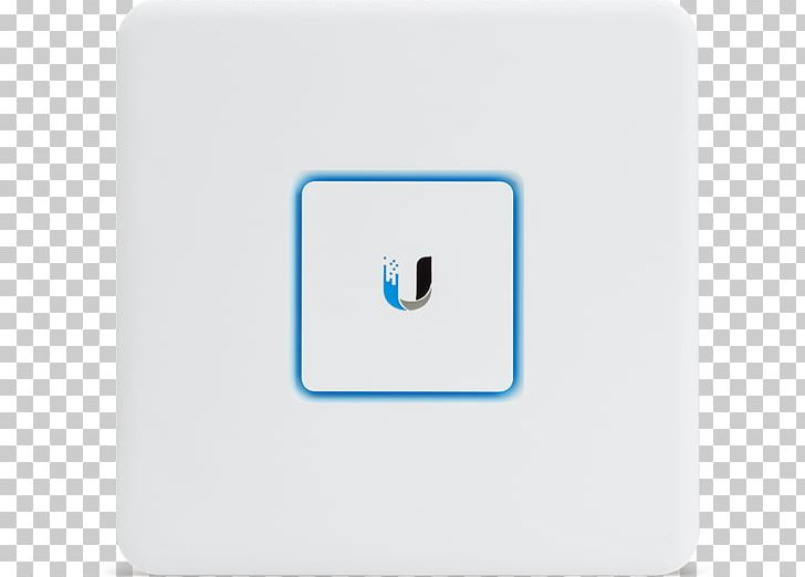 Ubiquiti network builder